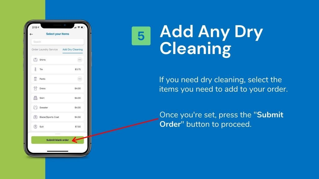 How To Place An Order In Fresh App 5