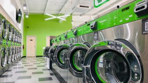 SpinXpress Guide to Your First Laundry and Dry Cleaning Pickup