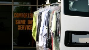 Tips for Finding the Right Laundry Service Provider