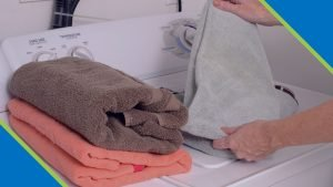 Laundry Guide The Right Way to Wash Your Towels